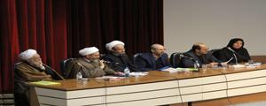 خبر تصویری افتتاحیه کنگره بازخوانی ابعاد شخصیتی امام علی (ع)