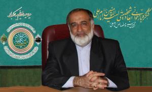 گفتگوی ویژه با دبیر اجرایی کنگره در خصوص برگزاری جشن غدیر