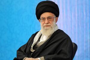 سخنرانی کوتاه مقام معظم رهبری(دامت برکاته): امیرالمومنین مایه وحدت مسلمانان