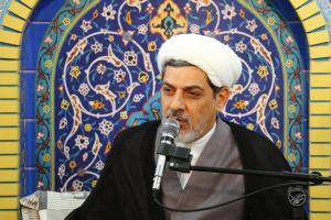 سخنرانی حجتالاسلاموالمسلمین رفيعی: صدیق، صفت امام علی علیه السلام
