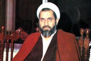 سخنرانی کوتاه مرحوم حجتالاسلاموالمسلمین کافی: یتیم نوازی امام علی علیه السلام