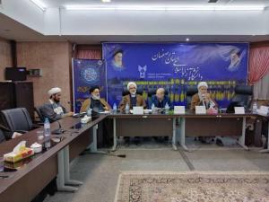 برگزاری پنل های علمی در کنگره بازخوانی ابعاد شخصیتی امام علی (ع)