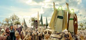 تواشیح: بشارت ای شیعیان غدیر از ره آمده