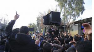 عزاداری علوی در هزار و چهارصدمین سال شهادت امام علی (ع) در استان گلستان