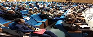 خبر تصویری از افتتاحیه کنگره بازخوانی ابعاد شخصیتی امام علی (ع)