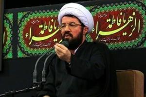 سخنرانی کوتاه حجتالاسلاموالمسلمین عالی: امامت امام علی علیه السلام