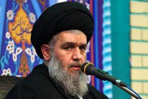 سخنرانی کوتاه حجتالاسلاموالمسلمین مومنی: چند حدیث از امام علی علیه السلام