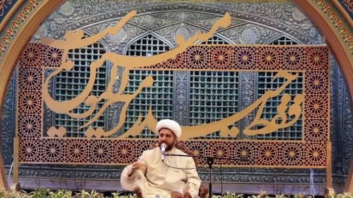 برگزاری جشن  عید غدیرخم