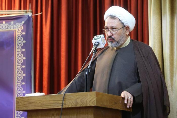 عباس کمساری رئیس حفظ آثار و نشر نگارستان امام خمینی(ره) :امام علی(ع) تنها متعلق به مسلمانان نیست بلکه متعلق به تمام بشریت است.