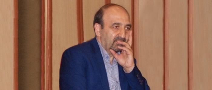 مسئول کمیته آثار هنری کنگره بازخوانی ابعاد شخصیتی امام علی (ع) منصوب شد