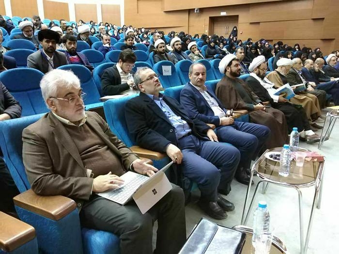 دکتر محمدعلی طهرانچی ریس دانشگاه آزاد اسلامی: باید در نگاه تربیتی به تاریخ توجه ویژه ای شود